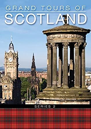 Grand Tours of Scotland (Series 2)