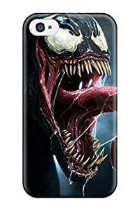 Iphone Case For Iphone 4/4s With Nice Venom Appearance