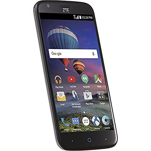 ZTE Champ Memory Phone Wireless