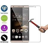 MYLB Durezza 9H vetro temperato Protezione libera dello schermo per CUBOT X15 smartphone (per CUBOT X15)