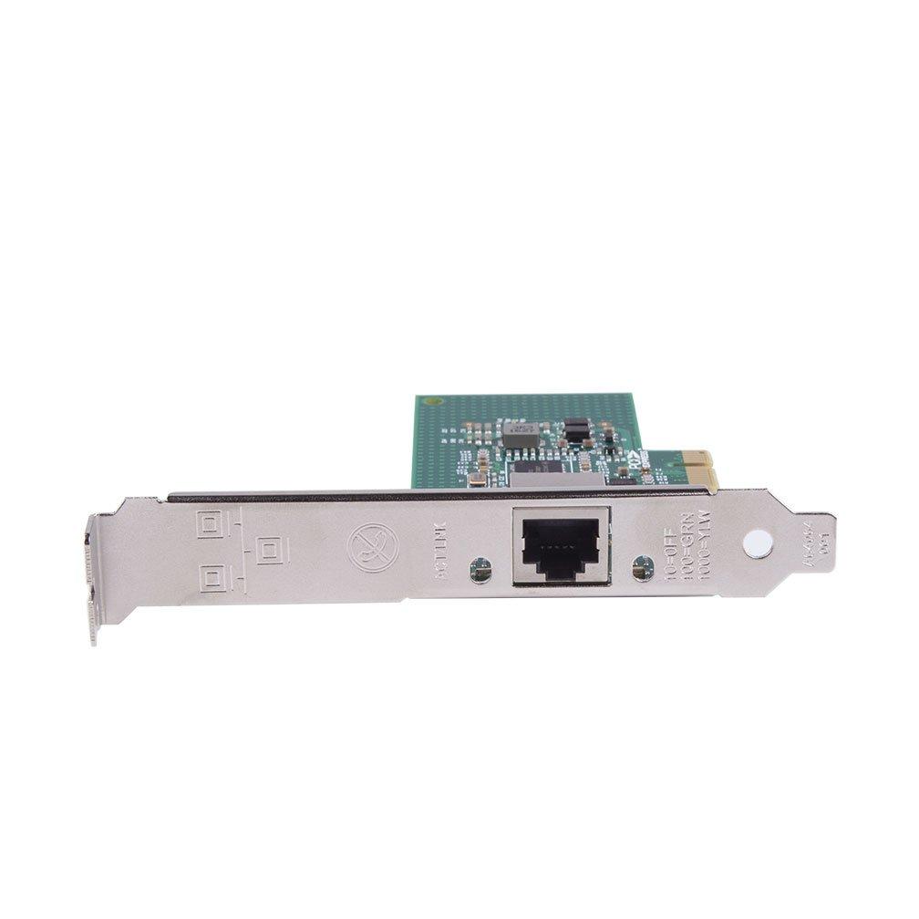 10Gtek for Intel 82576 Chip 1G Gigabit Ethernet Converged