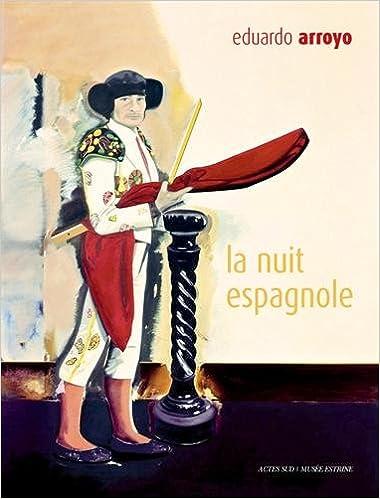 Livres La nuit espagnole pdf, epub ebook