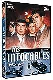 Los Intocables (1962-63) (The Untouchables) - Vol. 3