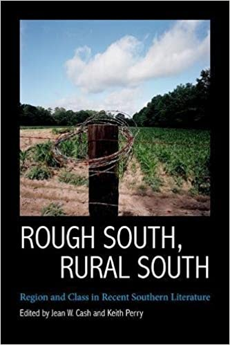 ??OFFLINE?? Rough South, Rural South: Region And Class In Recent Southern Literature. either players feliz pigmento palabra Corral Burriana Encontra