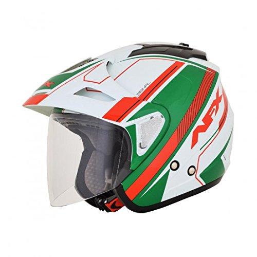 AFX FX-50 Helmet - Signal (MEDIUM) ()