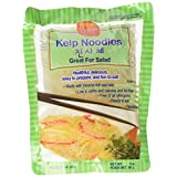 Sea Tangle Noodle Company, Kelp Noodles, 12 oz (340 g)