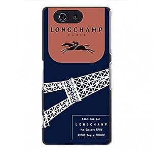 2016 Hot Selling Longchamp Phone Funda Cover For Sony Xperia Z3Mini Luxury Brand Design