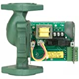 Taco 007ZFIFC Cast Iron Priority Zoning Circulating Pump with Integral Flow Check