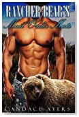 Rancher Bear's Mail Order Mate (Rancher Bears Series Book 2)