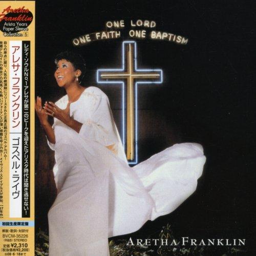 One Lord One Faith One Baptism (Mini Lp Sleeve)