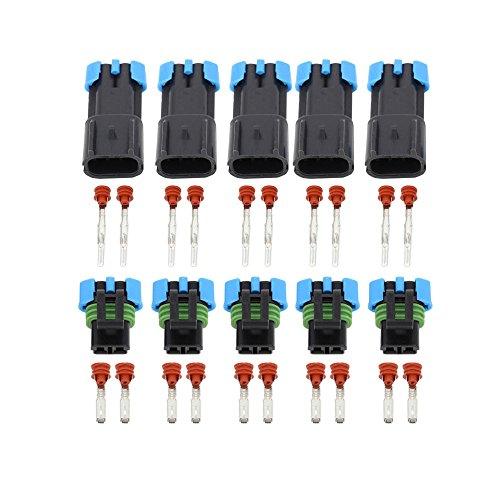 4 Wire Fan Kit - 9