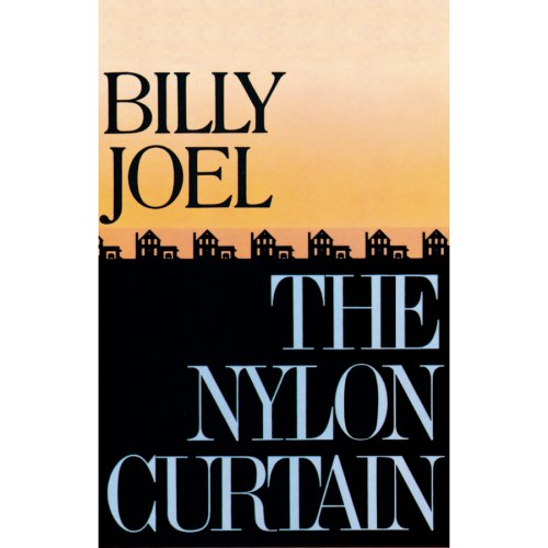 CD : Billy Joel - Nylon Curtain [Remastered] [Enhanced) (Enhanced, Remastered)