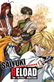 Saiyuki - Reload ~ the Perfect Collection English Dubbed