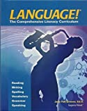 Language! Student Text, Book A, Ed.D. Jane Fell Greene, 1602186634
