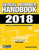 Construction Equipment Serial Number Guide: 2018 Edition