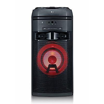 LG OK55 500 Watt LOUDR Entertainment System (2018)