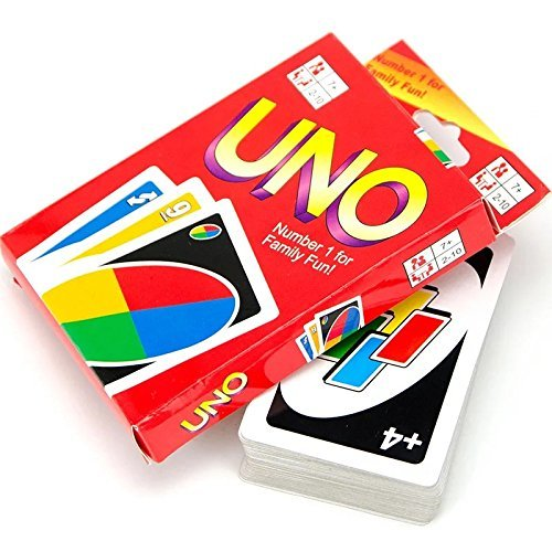 Uno Card Game, 108 Card Deck for sale  Delivered anywhere in USA