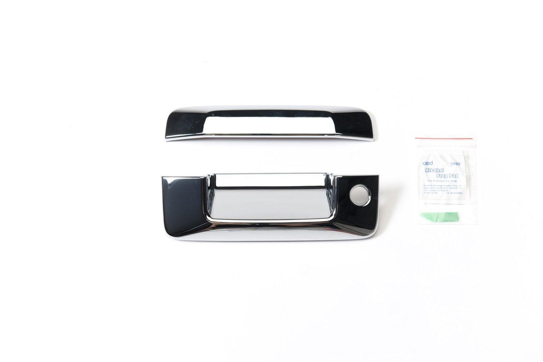 Putco 400143 Chrome Rear Tailgate Door Handle Cover