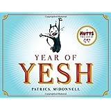 Year of Yesh: A Mutts Treasury