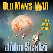 Old Man's War | John Scalzi