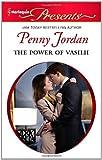 The Power of Vasilii, Penny Jordan, 0373130295