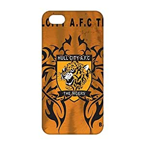 Real-Fashion HULL CITY premier soccer (3D)Phone Case for iPhone 4/4s