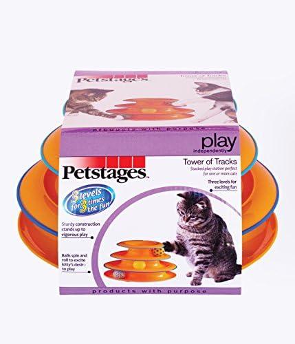 Petstages Cat Tracks Cat Toy 8