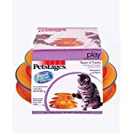 Kitten Toys Petstages Cat Tracks Cat Toy – Fun Levels of Interactive... [tag]