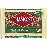Diamond Shelled Walnuts, 10 Ounce