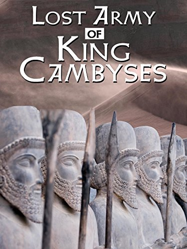 Lost Army of King Cambyses