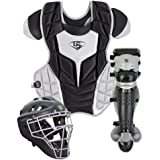 Louisville Slugger Adult PG Series 7 Catchers Set