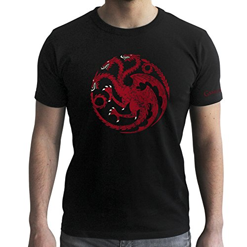 Tshirt Of Game Black Basic