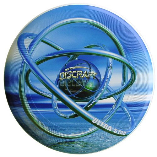 Ultra-Star SC Ultimate Disc - Blue Orb