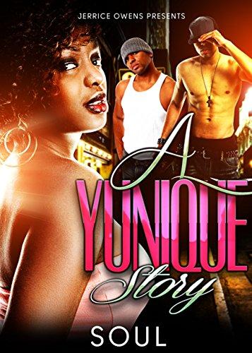 Search : A Yunique Story