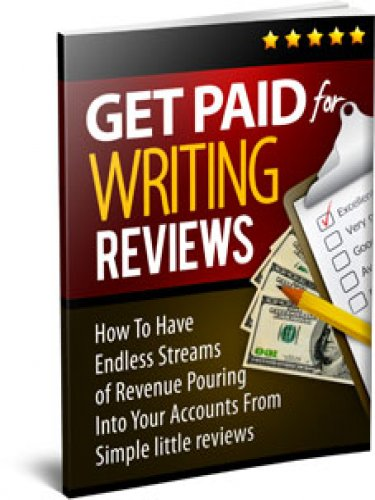 make money writing reviews on amazon