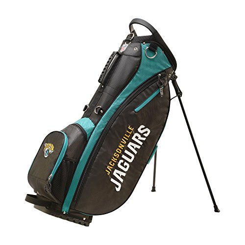 Jacksonville jaguars golf bags price compare