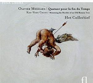 """Afficher """"Quatuor pour la fin du temps"""""""