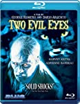 Cover Image for 'Two Evil Eyes'