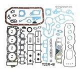 TOYOTA SOHC 22R 22RE 2.4L 1985-1995 FULL ENGINE REBUILD GASKET SET KIT