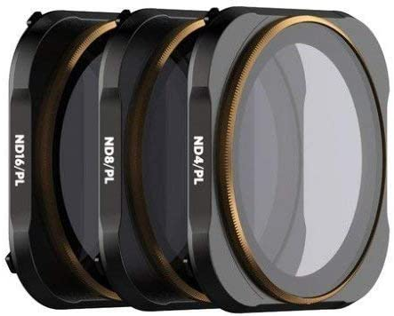 Polarpro Vivid Filter Collection Für Dji Mavic 2 Pro Kamera