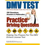 DMV Test Practice Driving Questions