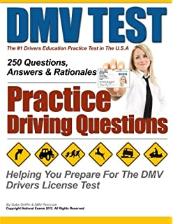 The Driving Book: Everything New Drivers Need to Know but Don't Know