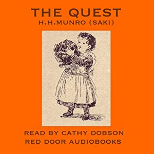 The Quest Audiobook