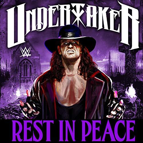 Rest In Peace (Undertaker) ()