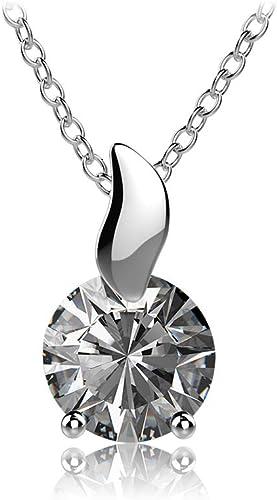 Swarovski collier femme LOUMI bijoux femme swarovski pour un ...