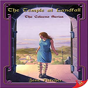 The Temple at Landfall Audiobook