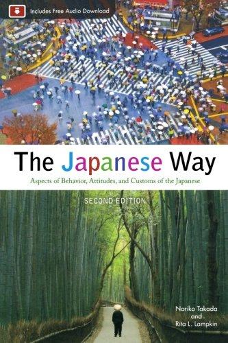 Japanese Way - 5