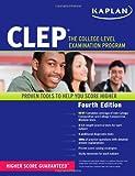 Kaplan CLEP, Kaplan, 141955025X