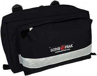 product image for Lone Peak Pfeifferhorn Bicycle Handlebar Pack Basket Bag