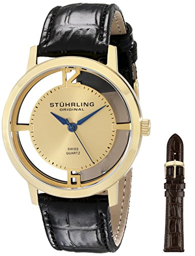 Stuhrling Original 388G2 SET 02 Winchester Gold Plated product image